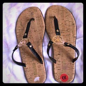 Size 10 Michael Kors Sandals